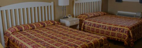 Great Rooms at Affordable Rates