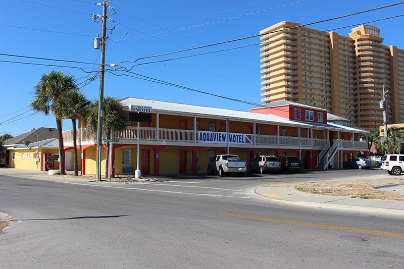 Picture of Aqua View Motel