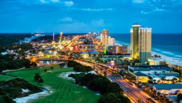 3 Fun Indoor Attractions in Panama City Beach That are Perfect for a Rainy Day