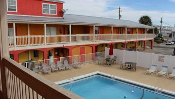 Top 6 Things Guests Love About Vacationing at Our Panama City Beach Motel