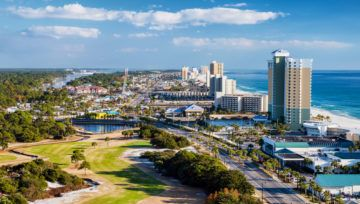 5 of the Best Places to Go Shopping in Panama City Beach