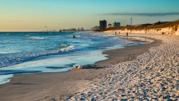 4 Reasons You'll Love the Amenities at Our Hotel in Panama City Beach